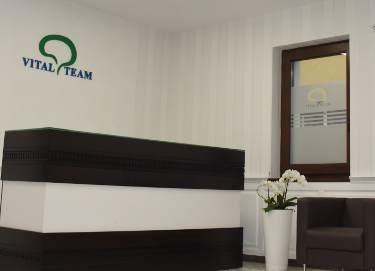 Contactati Clinica Neurologie Cluj Vital Team